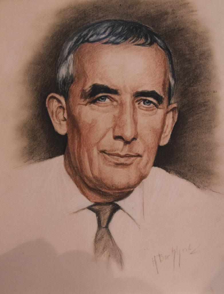 Joseph F. Menke (1913-1995)